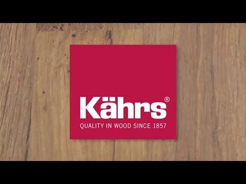 Instruction For Kährs Repair Kit Lacquered Floors