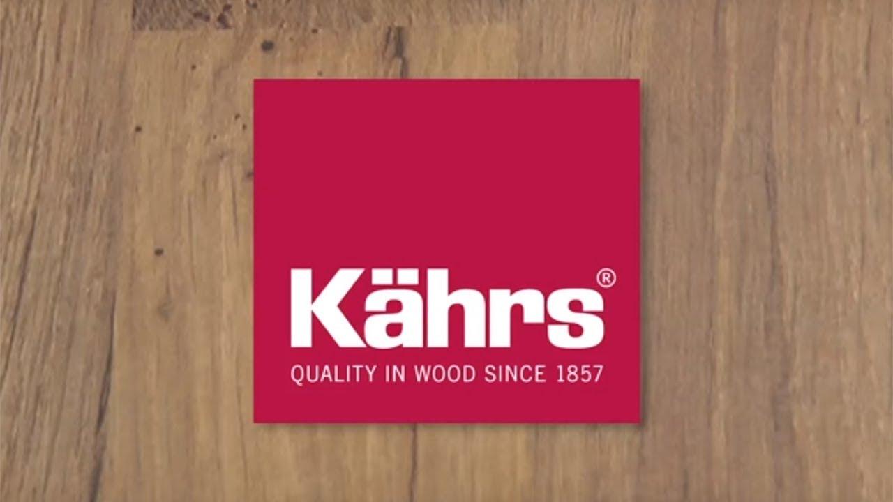 Instruction For Kährs Repair Kit   Lacquered Floors   YouTube