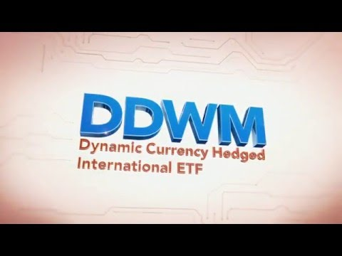 DDWM: WisdomTree Dynamic Currency Hedged International Equity Fund