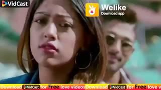 Allu Arjun Romantic Love Whatsapp Satus Video