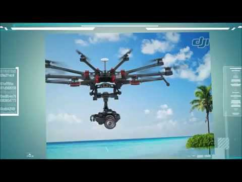 AVI Drone With Camera For Land Surveying And More Glasgow