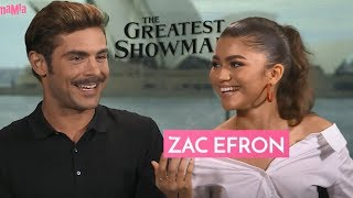 Download Zendaya & Zac Efron Can't Hide Their Affection Mp3 and Videos