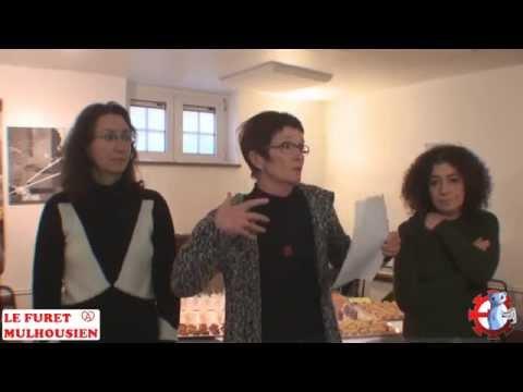 FemmeCougar.com à l'honneur sur TPS Starde YouTube · Durée:  5 minutes 44 secondes
