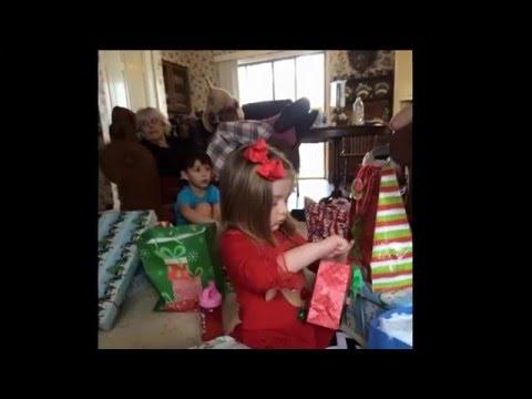 Crystal Kay Grossnickle Wolski Whitlow Celebration Video