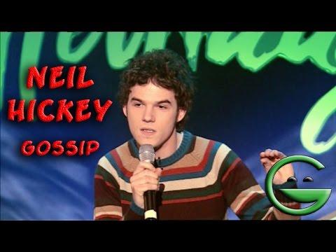 Neil Hickey Gossip | Grintage Ireland