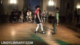 Lone Star Championships 2010 - Strictly Blues Finals (High Definition)