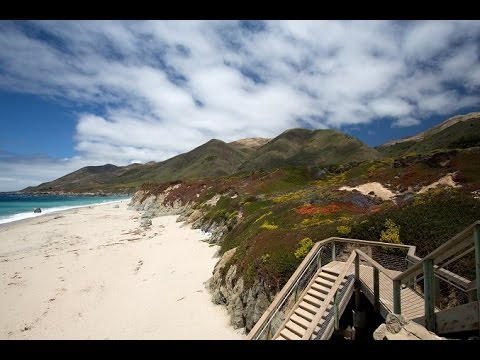 Top Tourist Attractions in Attractions in Monterey: Travel Guide California