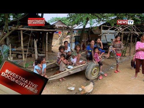 Komunidad Ng Mga Katutubong Aeta, Nanganganib Na Mawala Dahil Sa New Clark City