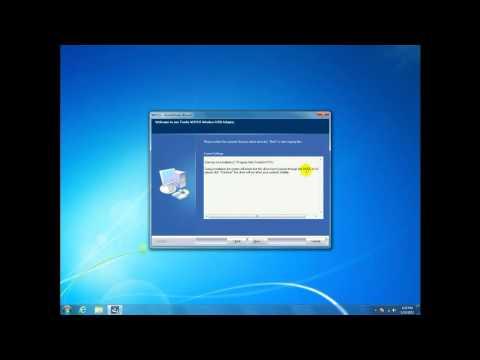 tech-support:-how-to-install-a-tenda-wireless-w311u-adapter-in-windows-7