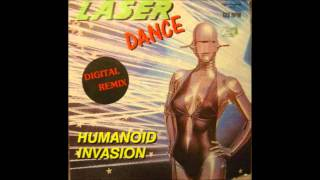 Laserdance - Humanoid Invasion (Fan Cover) :)