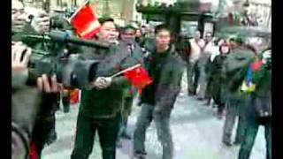 HAN CHINESE RULE THE WORLD, UYGHURS, URUMQI, XINJIANG