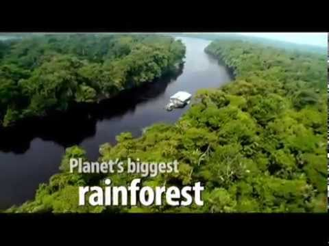MANAUS TRAVEL AND TOURISM VIDEO
