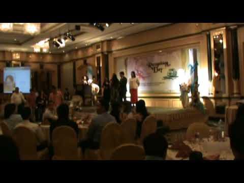 FACE Graduation 2009 Al Ain UAE - AutoCad Top 5