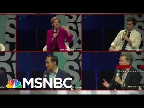 'That Was An Undeniable Moment': Mayor Pete Shines In Town Hall | Deadline | MSNBC