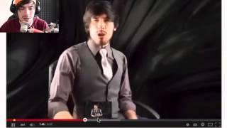 MIRANDO MIS PRIMEROS VÍDEOS | JuegaGerman