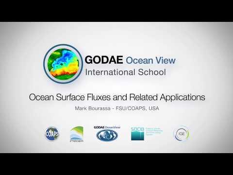 Mark Bourassa. Part 2. Godae OceanView International School, Mallorca 2017