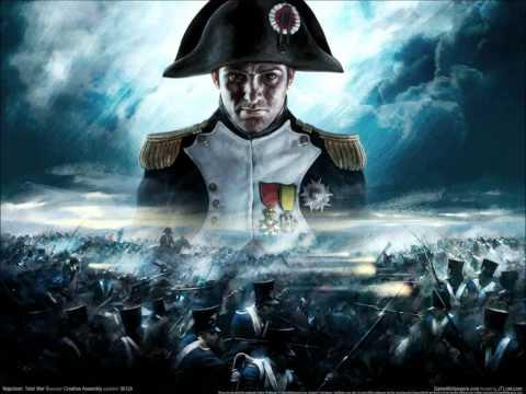 Napoleon Total War Theme Song