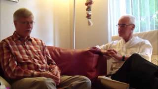 Anthony Peake interviews Dr. Art Funkhouser