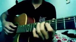 Guitar cùi bắp   Vùng lá me bay