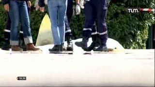 Un Homme Abattu En Pleine Journée à Villeurbanne