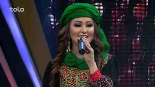 زهرا الهام - کنسرت ویژه - فریاد خدایا / Zahra Elham - Special Concert - Faryad Khodaya