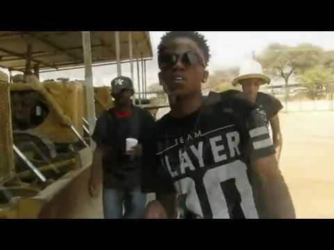 Obie - Blacksmoke (Music Video)