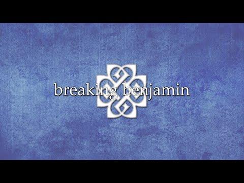 Breaking Benjamin Interview Download Festival 2016