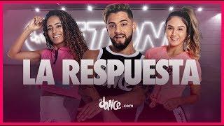 La Respuesta - Becky G, Maluma  Fitdance Tv Coreografia