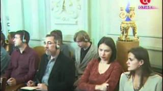 Репозиционирование бренда Банка Москвы (ТВЦ, 28.09.2007)(, 2011-03-04T15:25:31.000Z)