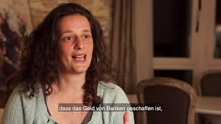 Anne Beatrice - unser Geldsystem ist infantil