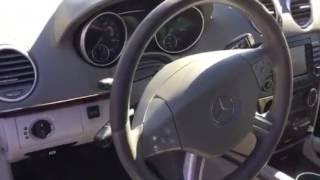 Авто напрокат Mercedes GL320(Аренда авто на сутки может потребоваться тем, кто приезжает в командировку, едет на отдых, для романтическо..., 2016-09-08T08:31:22.000Z)