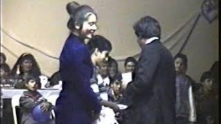 wedding of ruben san quintin bc.