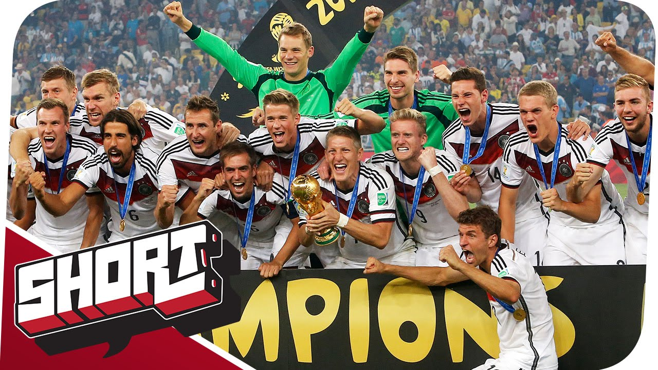 Fifa Weltmeister
