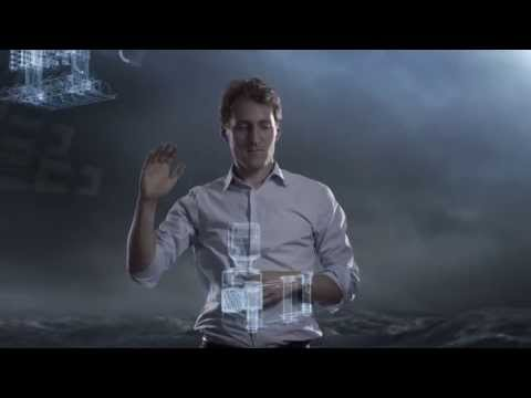 Huisman Commercial for Discovery Channel - David