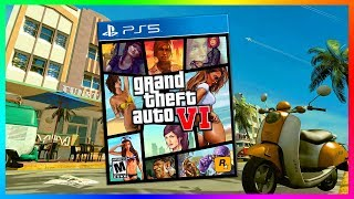 Grand Theft Auto 6 - Everything We Know So Far Including NEW Details, Leaked Info & MORE! (GTA 6)