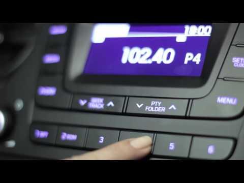 Testfahrt mit dem neuen Hyundai i10