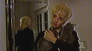 Таня Овсиенко - «Хрустальный башмачок» (Урок любви к животным - 22.01.1995 г.)