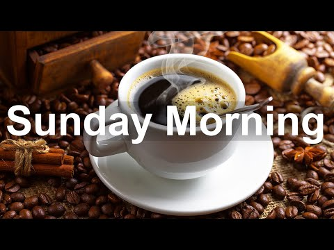 Sunday Jazz Morning - Good Mood Jazz and Bossa Nova Music to Relax
