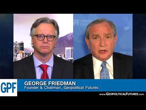 U.S. slaps sanctions on Russia | George Friedman Interview