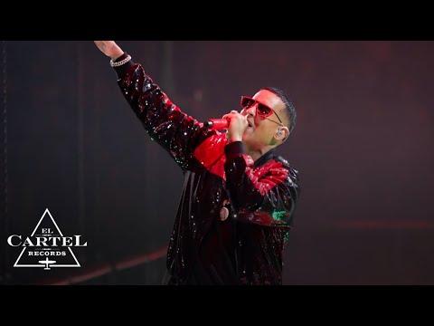 Daddy Yankee - 2K20 Live Parte 2
