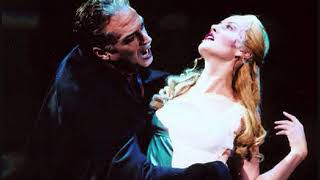 Tom Hewitt - Life after Life Demo from Dracula the Musical (English language)