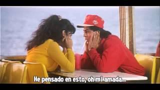 Soch Liya Maine Aye Mere Dilbar - Zamaana Deewana (1995) - (Sub Español)