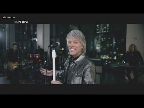 Bon Jovi Tour Deutschland 2021