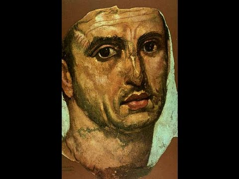 Faces of Ancient Middle East Part 31 (Romans)