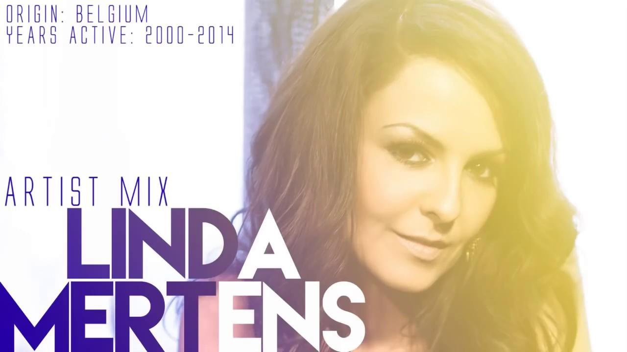REDDIT Linda Mertens - 2019 year