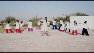 Udi Udi Jaaye (KATHAK)  - BASK DANCE STUDIO