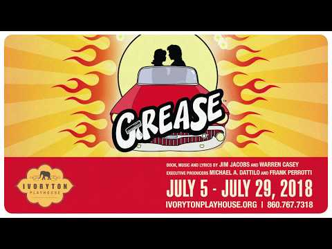 Grease at Ivoryton Playhouse