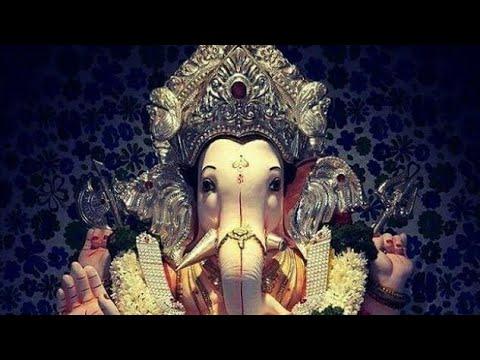 Ganpati Majha Nachat Aala-Official Full Video Song
