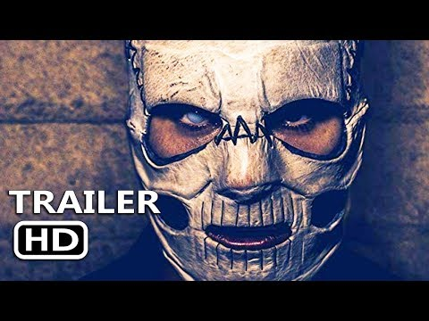 WITNESSES Official Trailer (2019) Horror, Crime Movie