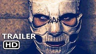 WITNESSES Official Trailer (2019) Horror, Crime Movie